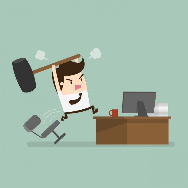 employee-angry-office